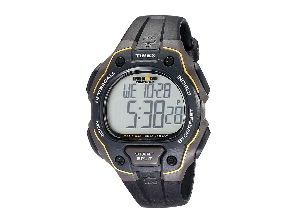 Timex Timex - Ironman Core 50-Lap Full-Size