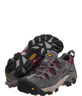 Keen Utility - Detroit Low Womens