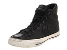 Converse by John Varvatos - Star Player Hi (Black) - Footwear