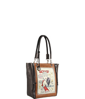 Brighton - Scoop Zip Tote