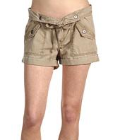 Levi's® Womens - Foldover Waist Short