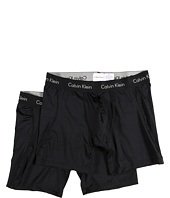 Calvin Klein Underwear - Microfiber Stretch 2-Pack Boxer Brief U8722
