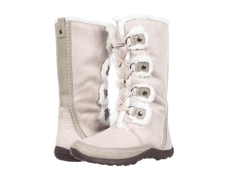 Nine West Kids Daffodill Little Kid/Big Kid White Girls Shoes