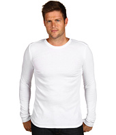 Calvin Klein Underwear - Body L/S Crew Neck PJ Top