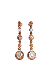 Judith Jack - Linear Earrings