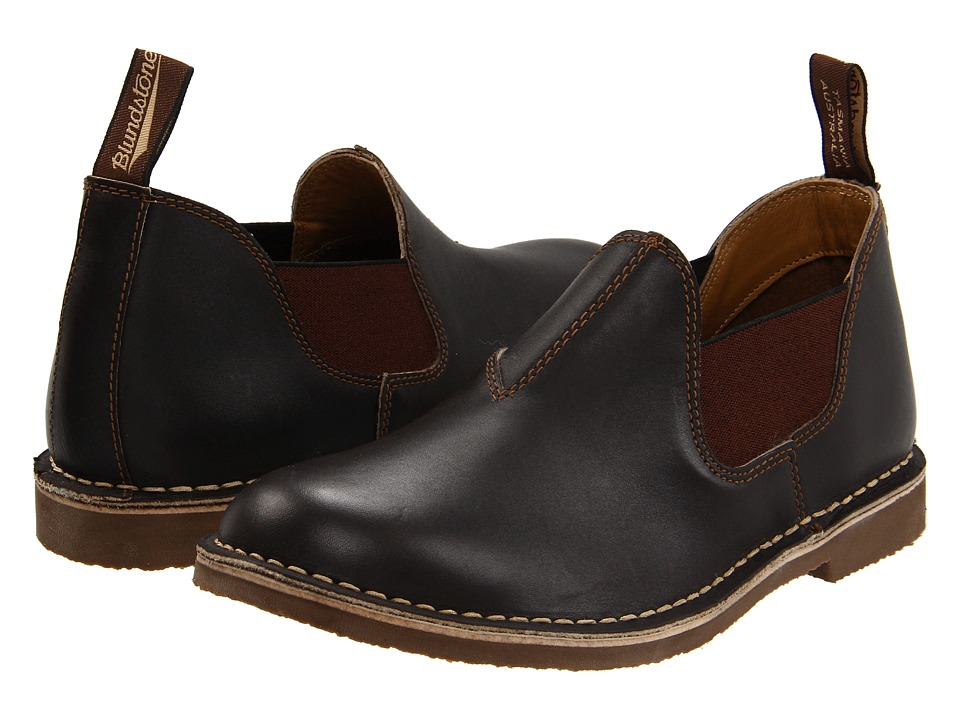 Blundstone BL260 (Brown) Boots