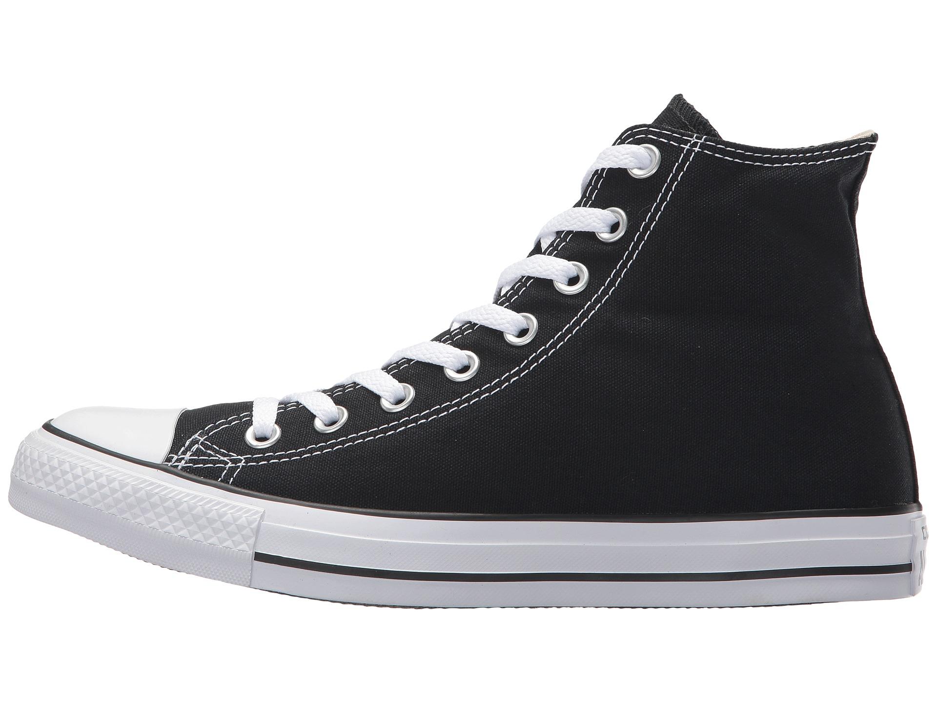 Converse Chuck Taylor® All Star® Core Hi at Zappos.com