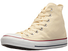 Converse - Chuck Taylor All Star Core Hi (White) - Footwear