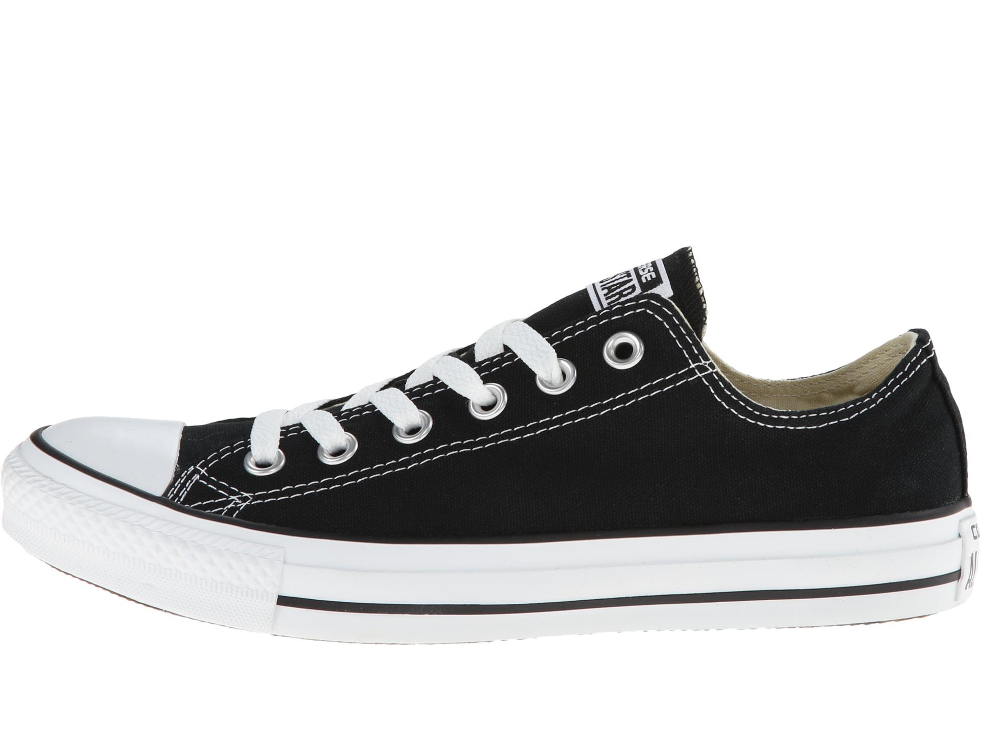Converse Chuck Taylor Low Top Men S Casual Shoe