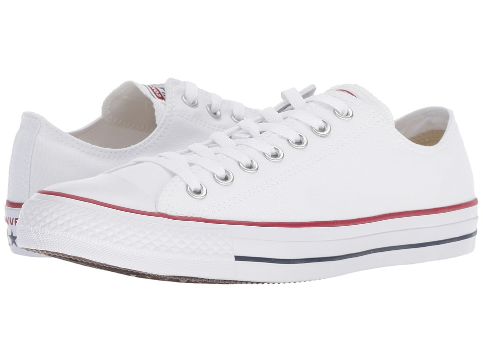 Converse Chuck Taylor All Star Core Ox Optical White Mens Classic Shoes