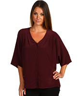 Rachel Roy - V-Neck Blouse