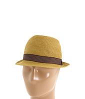 San Diego Hat Company - PBF20 Straw Fedora