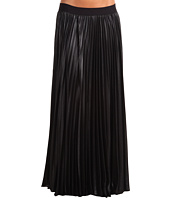 BCBGMAXAZRIA - Dallin Sunburst Pleated Skirt