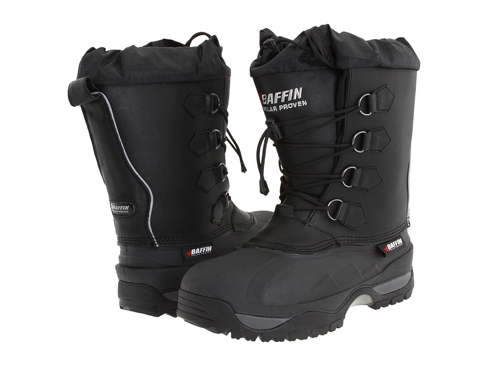 Baffin Shackleton (Black) Men