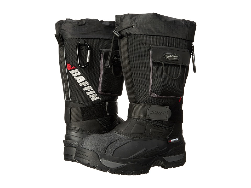 Baffin - Endurance (Black) Mens Cold Weather Boots