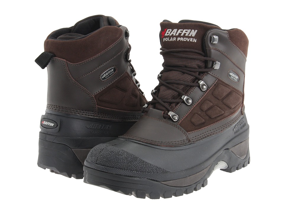 Baffin Maple (Brown) Men