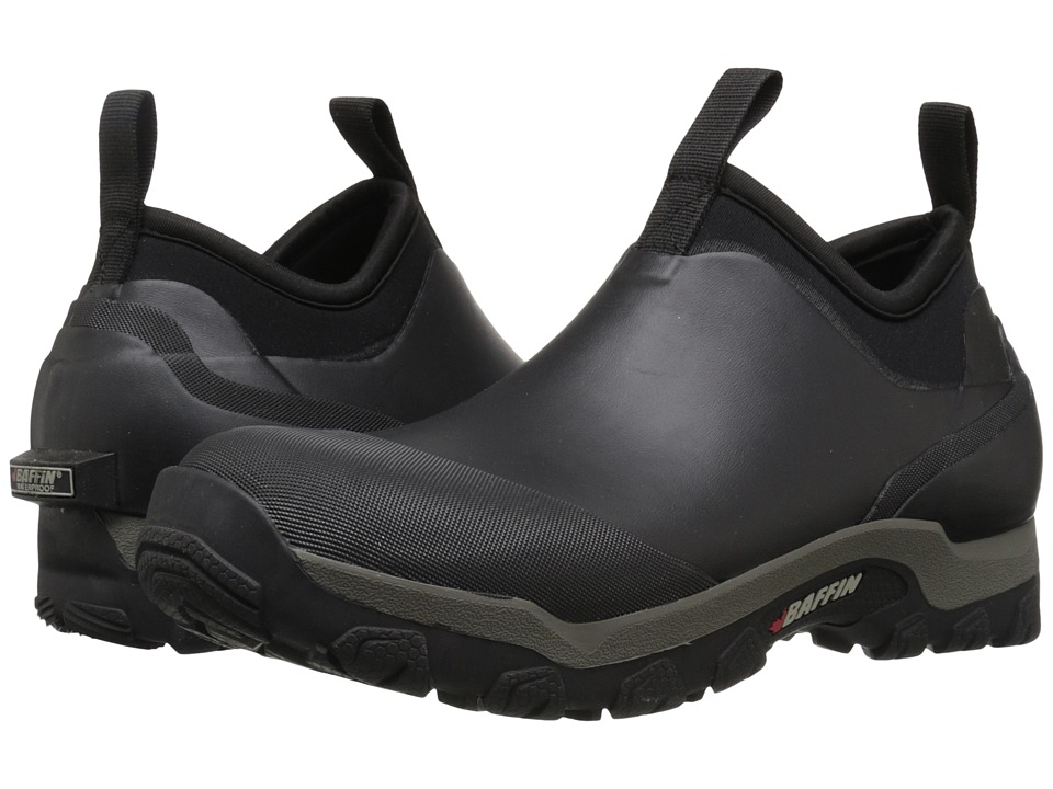 Baffin Marsh Mid (Black) Men