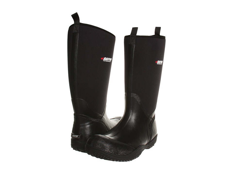 Baffin Meltwater (Black) Men
