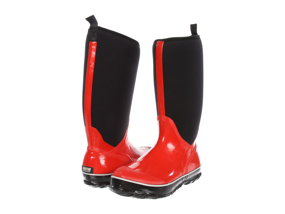 Baffin Meltwater (Red) Women