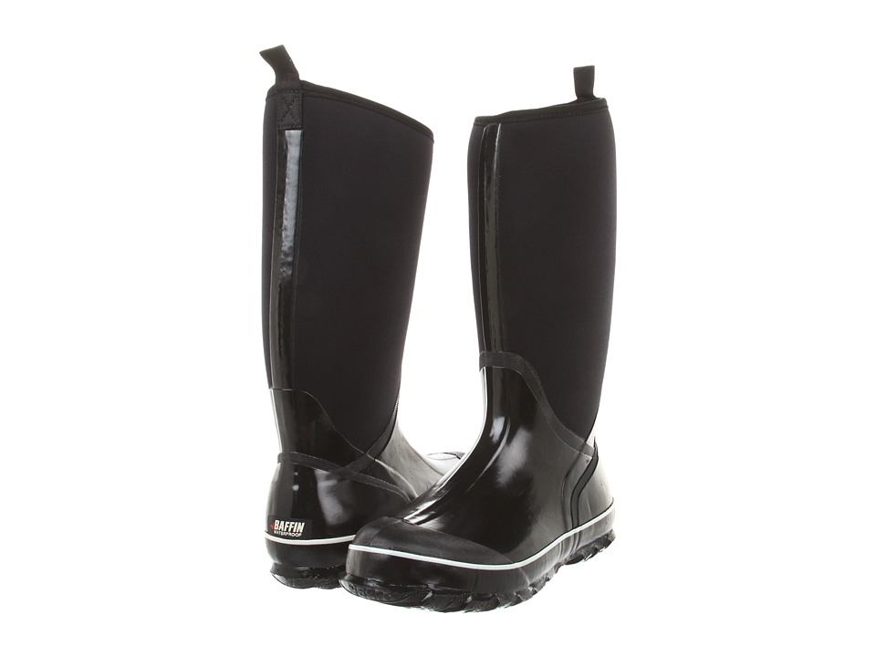 Baffin Meltwater (Black) Women