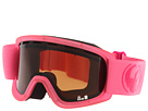 Dragon Optical - Lil D (Youth) (Matte Pink Love/Eclipse) - Eyewear