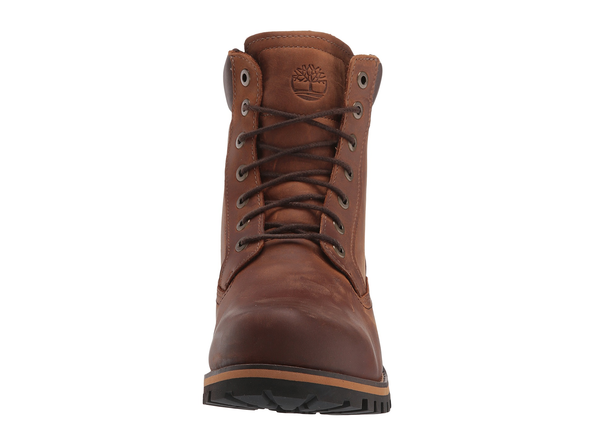 timberland earthkeepers hommes review