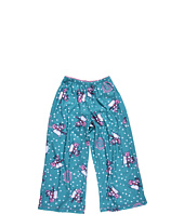 Life is good Kids - Girls Flannel Lounge Pants (Toddler/Little Kids/Big Kids)