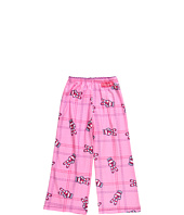 Life is good Kids - Girls Lounge Pants (Toddler/Little Kids/Big Kids)
