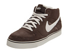 Nike 6.0 - Mavrk Mid 2 (Ironstone/Gum Dark Brown/Light Bone) - Footwear
