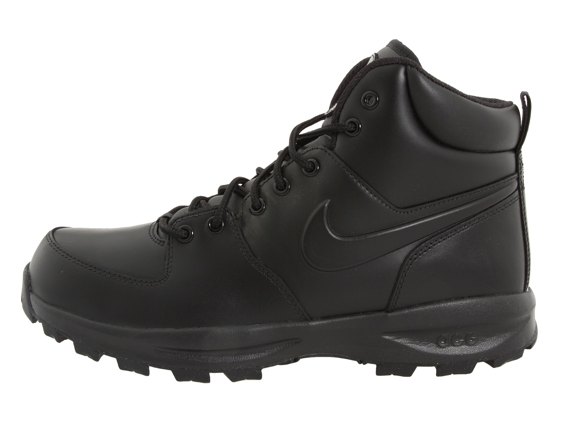 nike manoa leather at zappos
