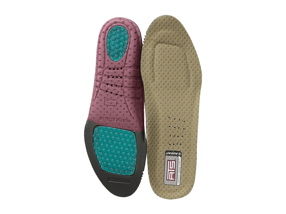 Ariat ATSA Footbeds (N/A) Women's Insoles Accessories Shoes