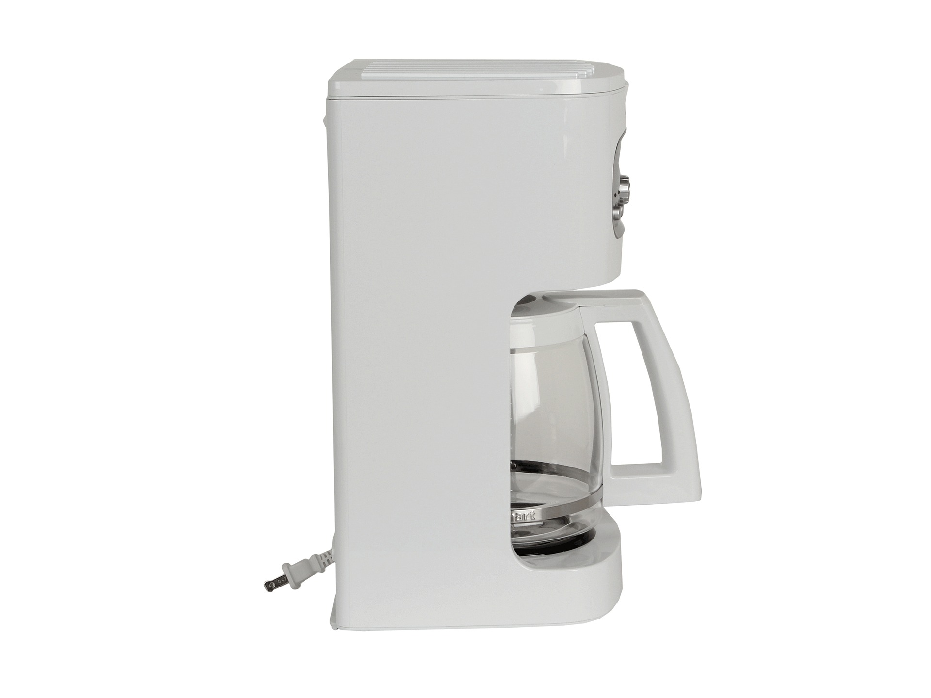 Cuisinart Coffee Maker In White : Cuisinart Dcc 1100 12 Cup Programmable Coffee Maker White Shipped Free at Zappos