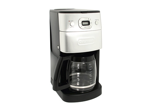 Cuisinart Coffee Maker Customer Service : Cuisinart DGB-625BC Grind & Brew 12-Cup Coffee maker