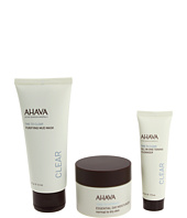 AHAVA - Face Trio