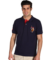 U.S. Polo Assn - Multicolor Horse Big Pony