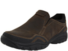 Clarks - Wave.Tackle (Brown Nubuck) - Clarks Shoes