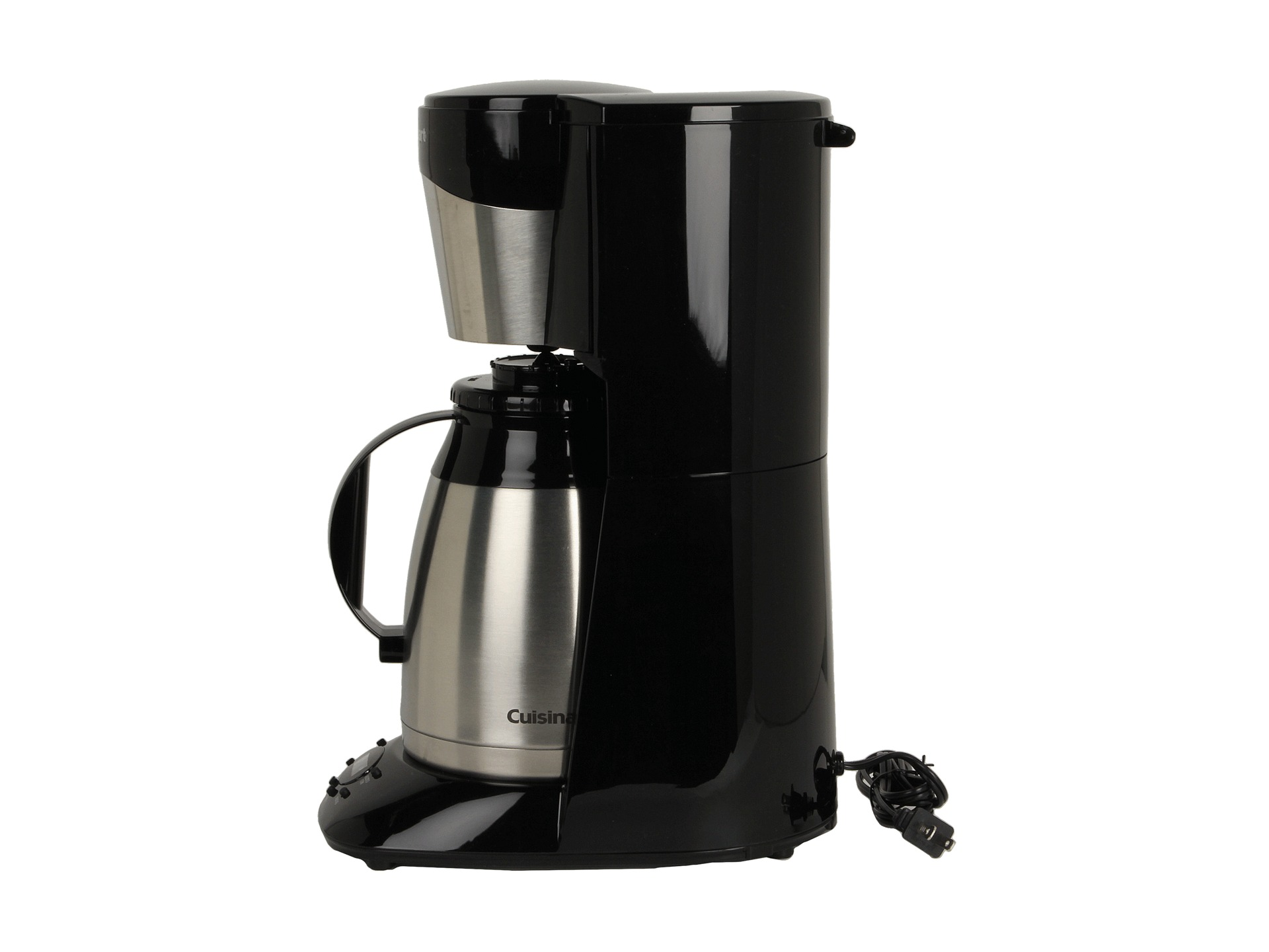 Cuisinart Coffee Maker Manual Dtc 975bkn : cuisinart dtc 975bkn thermal 12 - 28 images - hamilton 45238 thermal coffeemaker free shipping ...