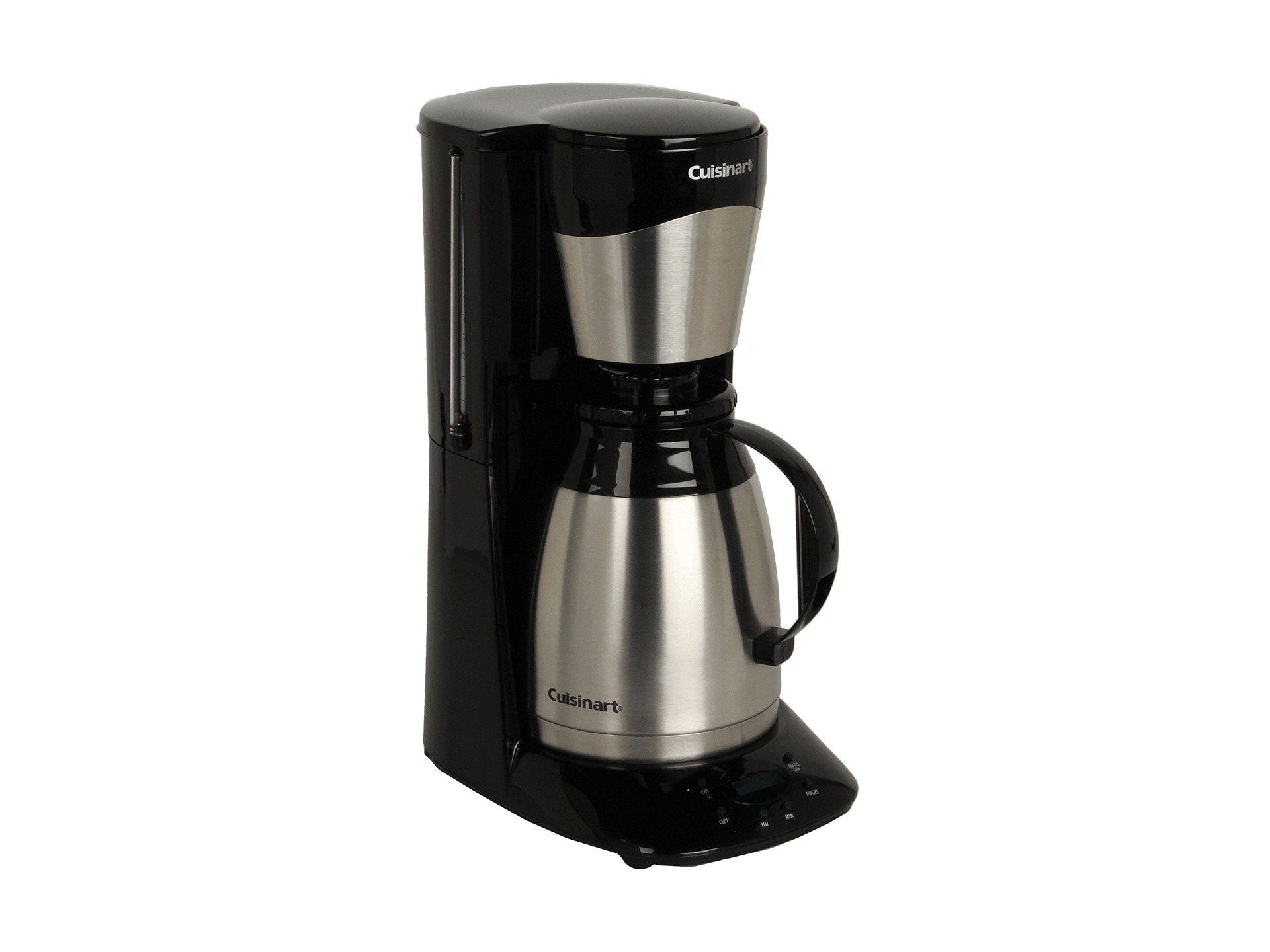 Thermal Coffee Maker Best Reviews : Cuisinart Dtc 975bkn 12 Cup Thermal Coffee Maker Shipped Free at Zappos