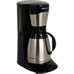 Cuisinart DTC-975BKN 12-Cup Thermal Coffee maker Price - Coffee & Tea Sale