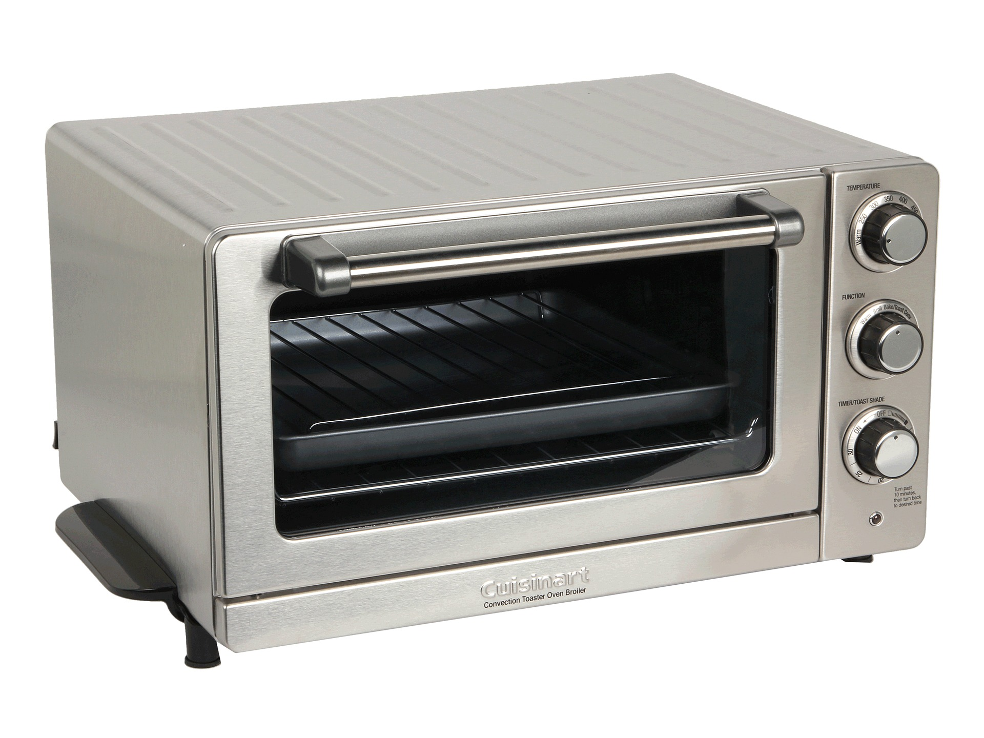 Countertop Convection Oven Cuisinart Toaster Oven : No results for cuisinart tob 60n convection toaster oven - Search ...