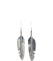 Gypsy SOULE - Feather Earrings