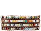 Chan Luu - Semiprecious Stone Wrap Bracelet