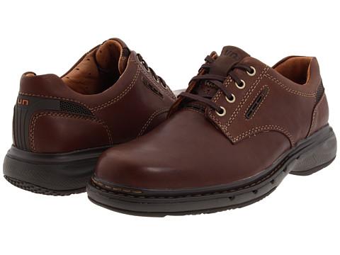 Clarks 其乐 男士 休闲皮鞋,$76.69