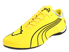 PUMA - Future Cat M1 Big Cat SF (Vibrant Yellow/Black) - Footwear