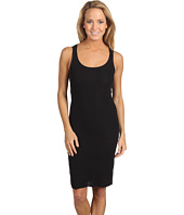 BCBGMAXAZRIA - Ribbed Tank Dress