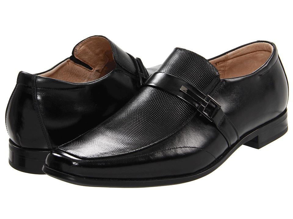 Stacy Adams - Beau (Black) Mens Shoes