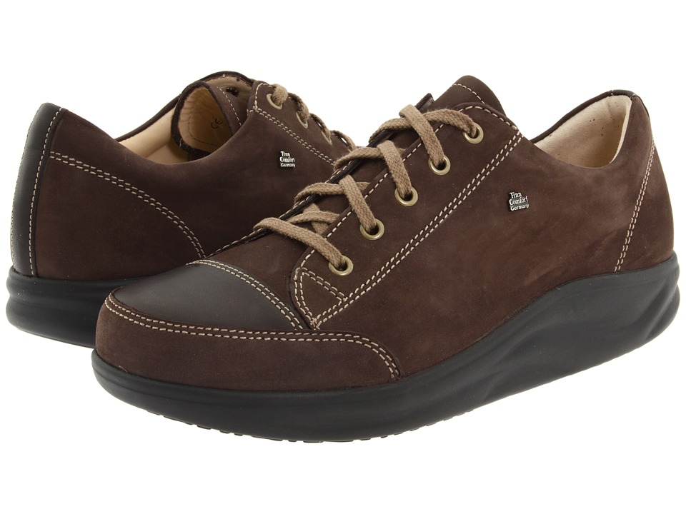 Finn Comfort Ikebukuro 2911 Santos/Range Womens Lace up casual Shoes