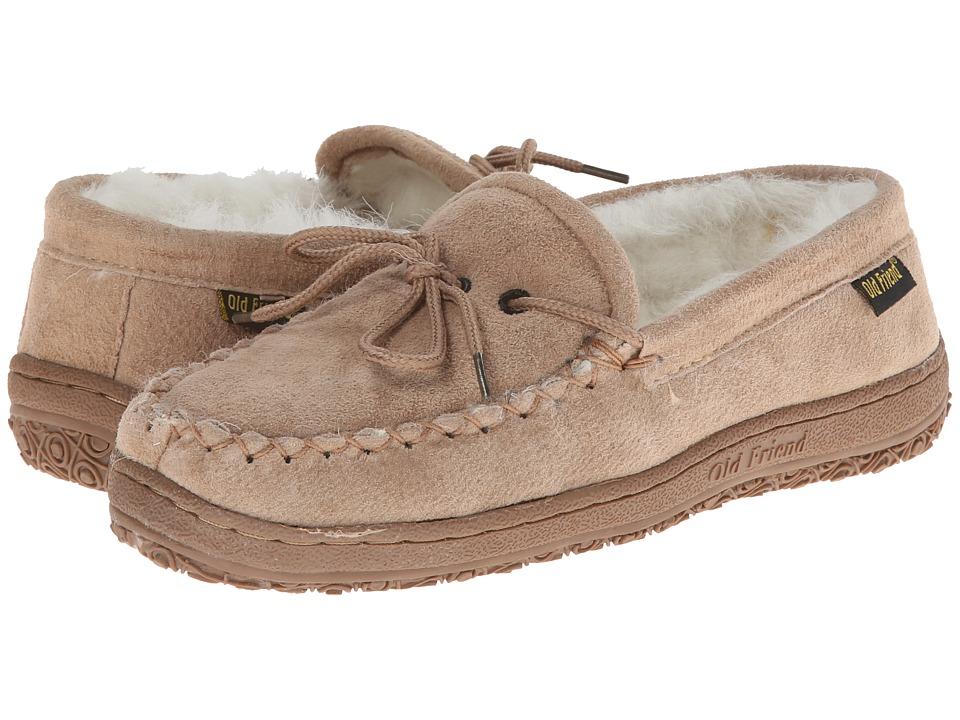 Old Friend - Loafer Moc