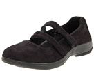 Bilite Walker Black Velour Footwear Shoes