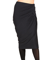 Donna Karan - Draped Skirt
